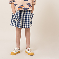 BOBO CHOSES Jane pockets skirt 보보쇼즈 제인 포켓스커트 2018ss-118288 세일상품교환 c33efd3134553